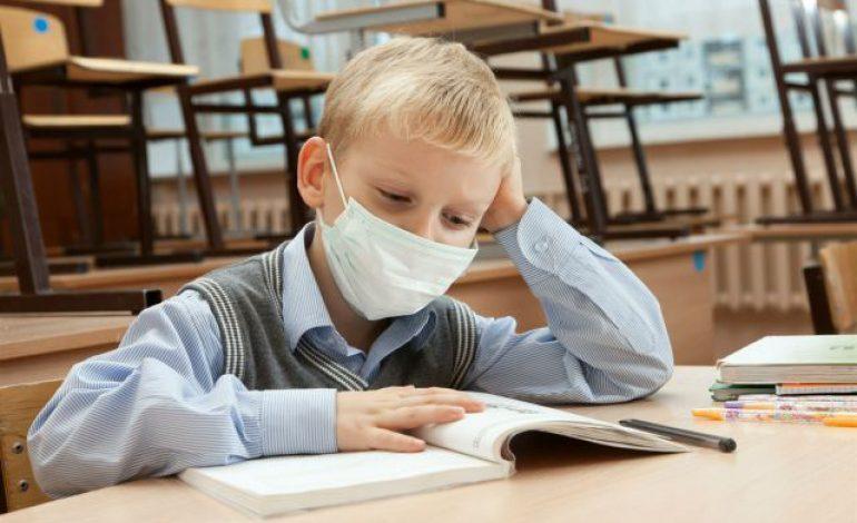 В декабре хабаровские медики ждут грипп, а школьники надеются на карантин