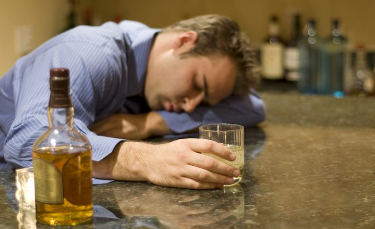 Хабаровский край оказался в числе самых пьющих регионов России (ИНФОГРАФИКА)
