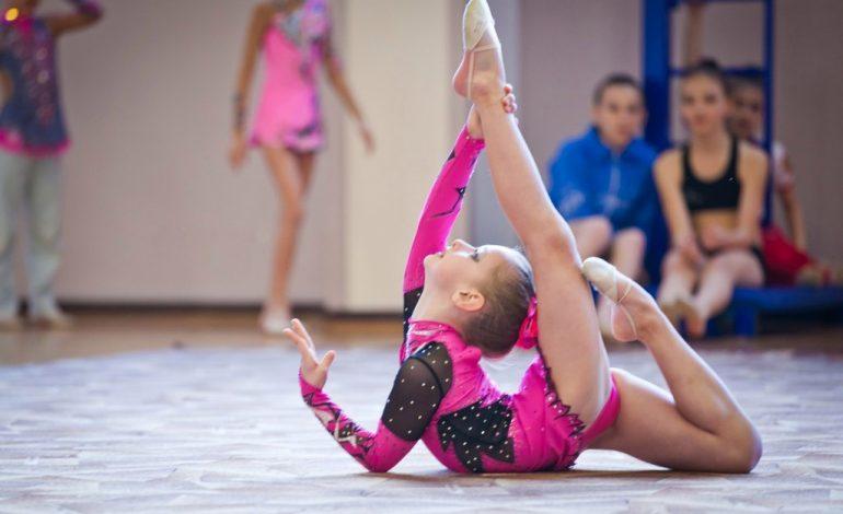 Около 150 спортсменок поборются за Кубок мэра по спортивной гимнастике в Хабаровске