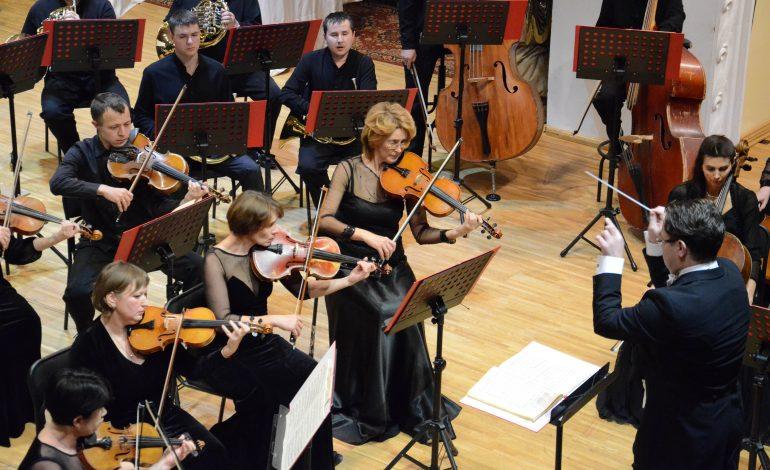 В Хабаровской филармонии прошел концерт «Звезды 21 века» (ФОТОРЕПОРТАЖ; ВИДЕО)
