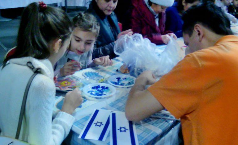 Хабаровчане ближе познакомились с культурой Израиля
