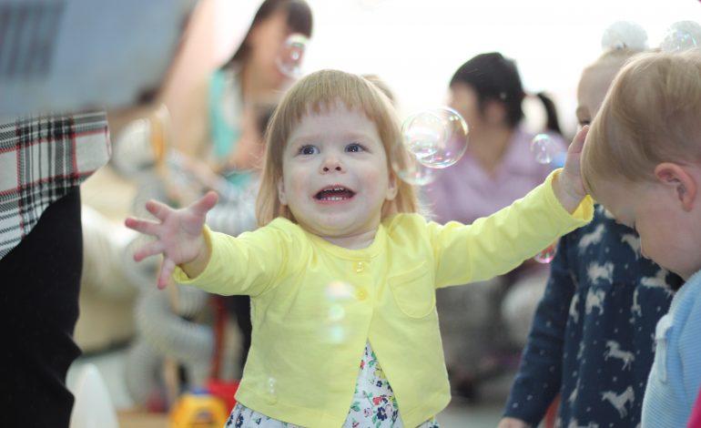 «Маленькое чудо»: День недоношенного ребенка отметили в Хабаровске (ФОТО; ВИДЕО)