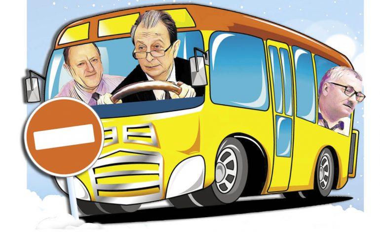 К чему приведет оптимизация общественного транспорта  в Хабаровске