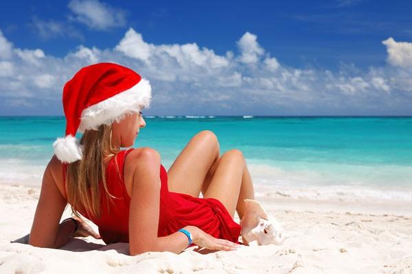 Новый год под пальмой: куда поедут хабаровчане на зимних каникулах