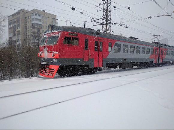 Хабаровские вокзалы и аэропорт не отменили ни одного рейса из-за снегопада