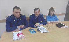 """Хабаровская прокуратура разъяснила почему против """"ильинского живодера"""" не завели уголовное дело"""