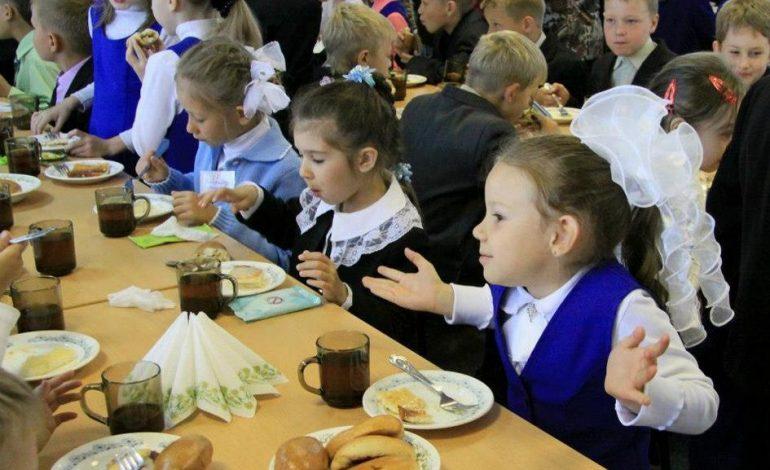 Роспотребнадзор недоволен качеством детского питания в Хабаровске