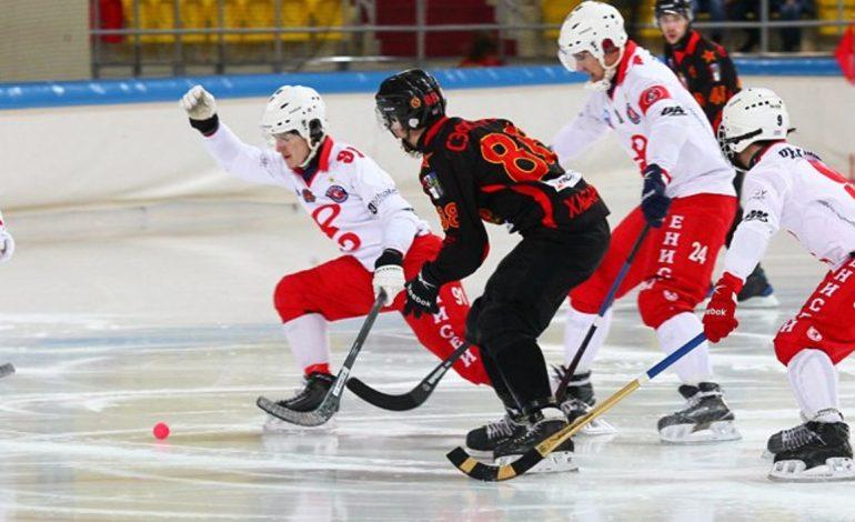"Хоккеисты ""СКА-Нефтяника"" подтвердили статус фаворита, повторно разгромив чемпиона"