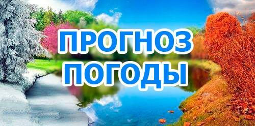 О погоде в Хабаровске и крае на вторник, 8 ноября