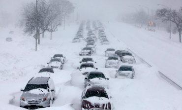 На выходных в Хабаровский край придет настоящая зима