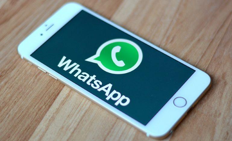 WhatsApp запустил новую функцию видеозвонков