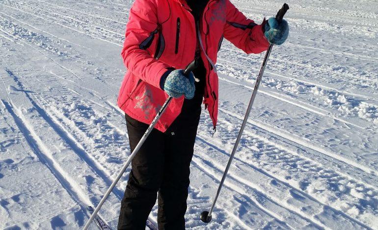 Лыжный поход по реке Тунгуска с ночевкой в палатках провели хабаровчане (ФОТОРЕПОРТАЖ; ВИДЕО)