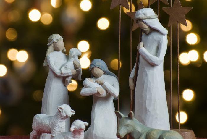 Католики всего мира сегодня празднуют Рождество Христово