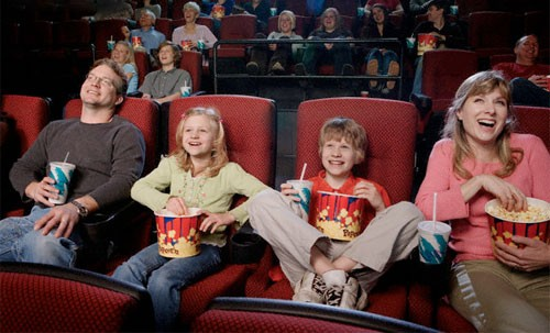 Новогодний кинокомпот, или что посмотреть хабаровчанам в кинотеатрах на праздниках