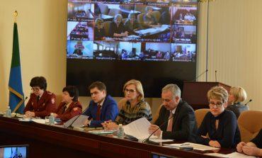В следующем году жителям края сделают прививки от сибирской язвы (ФОТО)