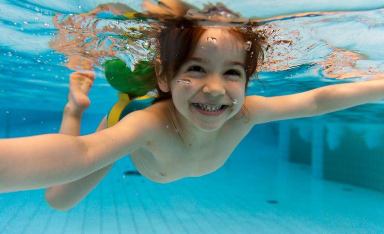 Новогодние каникулы с пользой для здоровья: обзор хабаровских бассейнов