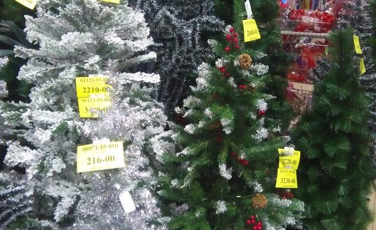 На что обратить внимание при покупке искусственной новогодней елки
