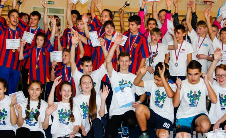 Уникальные соревнования среди инвалидов прошли в Хабаровске (ФОТОРЕПОРТАЖ)