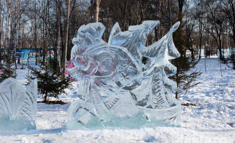 Четырнадцать ледовых городков будут работать на новогодних праздниках в Хабаровске
