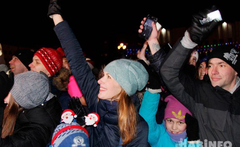 Как встретить Новый год на улице и не оказаться в полиции