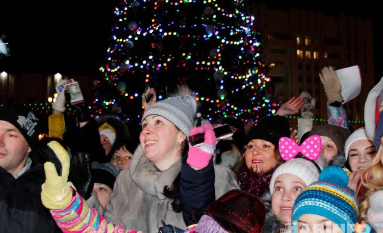 Где хабаровчанам культурно провести новогодние выходные