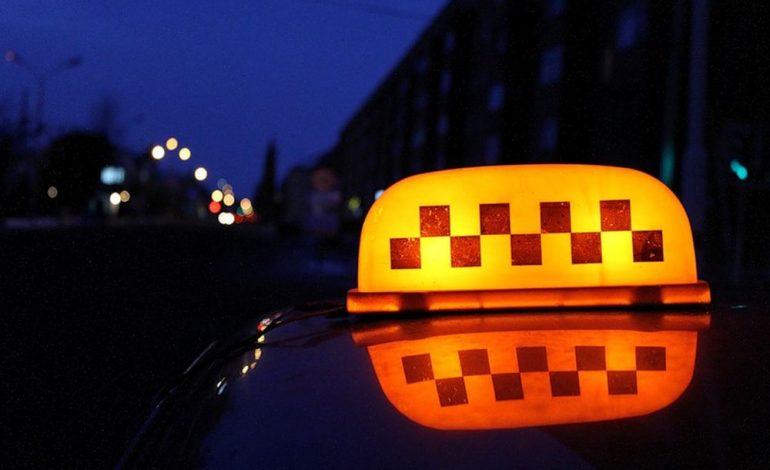 Полиция не будет препятствовать встрече таксистов, которые сегодня почтут память погибшего коллеги