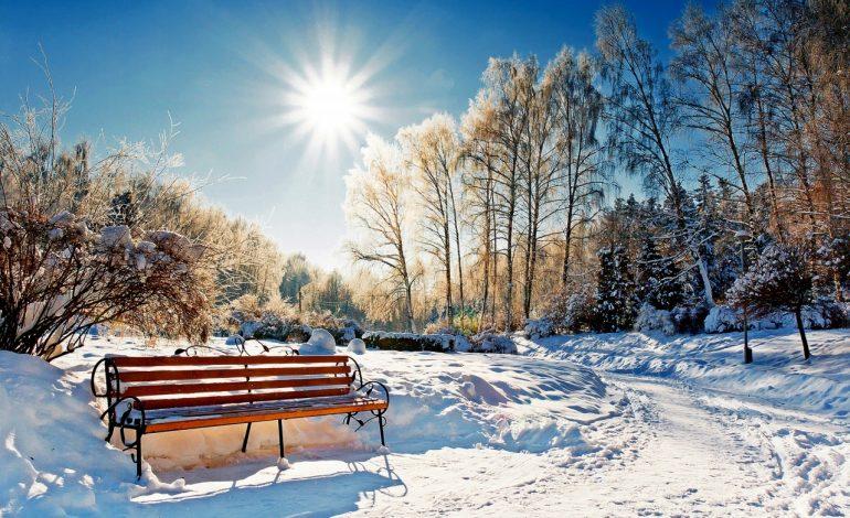 Прогноз погоды в Хабаровске и крае на субботу, 17 декабря