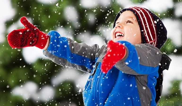 Новогодние каникулы: где можно с пользой отдохнуть юным хабаровчанам