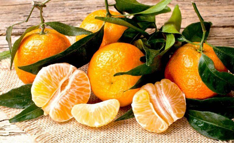 Роспотребнадзор опроверг слухи о мандаринах с вирусом гриппа