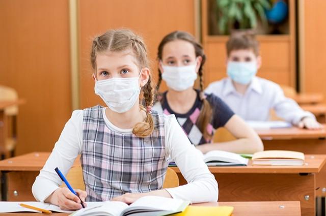 Поможет ли медицинская маска хабаровчанам во время эпидемии гриппа