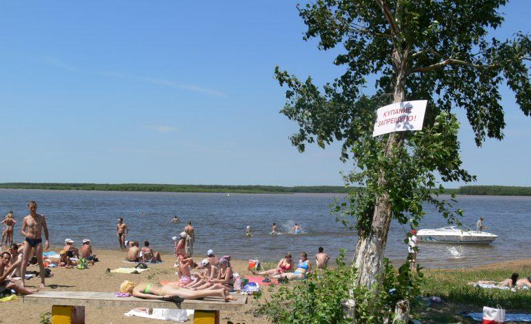 Пожаров в Хабаровске стало меньше, а утонувших – больше
