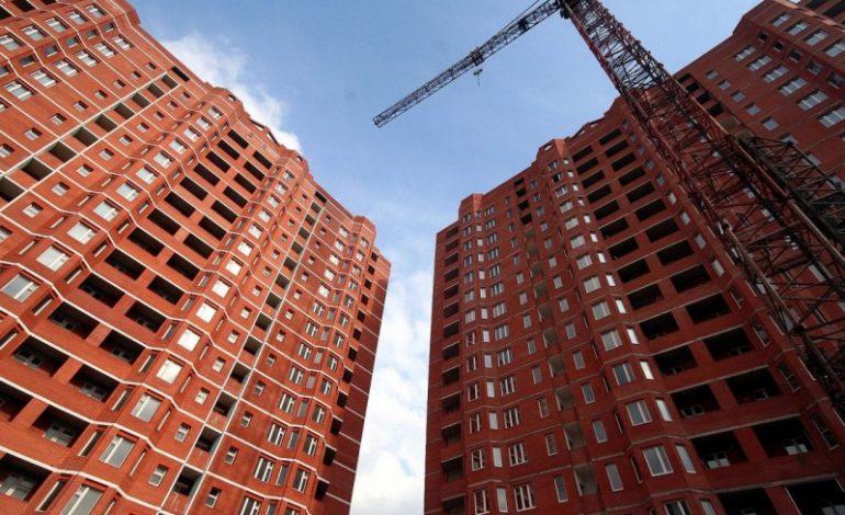 «Дальспецстрой» покидает рынок гражданского жилищного строительства ДФО