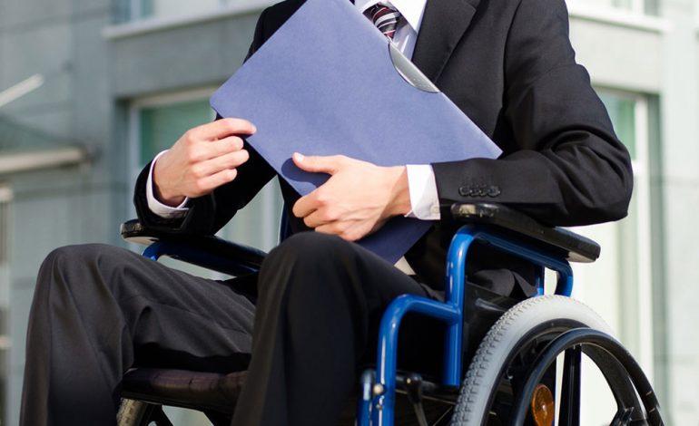 """Центры занятости начнут работать с инвалидами """"по собственной инициативе"""""""