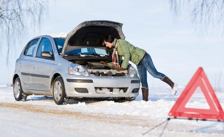 Хабаровчане стали чаще пользоваться услугами автоотогрева