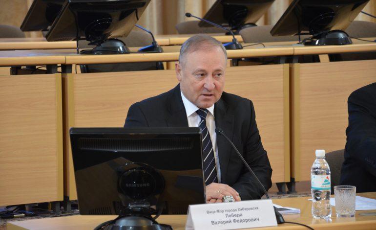 Вице-мэр Хабаровска посочувствовал инвесторам небоскреба «Бриллиант чистой воды»