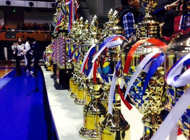 Хабаровчане стали победителями и призерами международного турнира по тхэквондо в Китае (ФОТО)