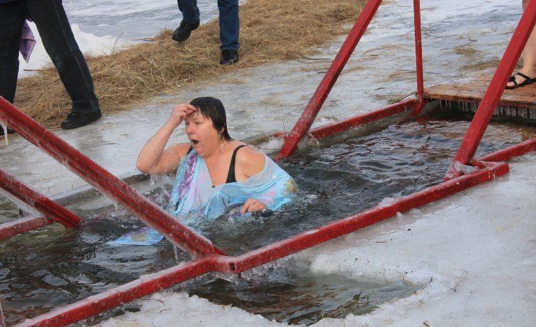 Какая погода ждет хабаровчан на Крещение