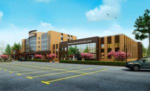 инновационный высокотехнологичный медицинский центра Академия здоровья