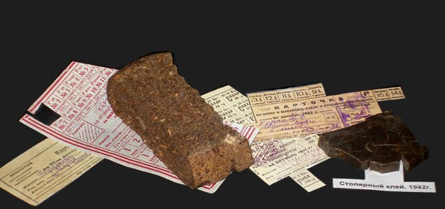"""Четыре килограмма опилок добавят в """"блокадный"""" хлеб, который раздадут хабаровчанам"""
