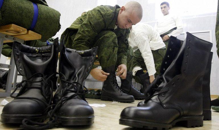 Студентов колледжей и техникумов в Хабаровске не будут призывать в армию до конца обучения