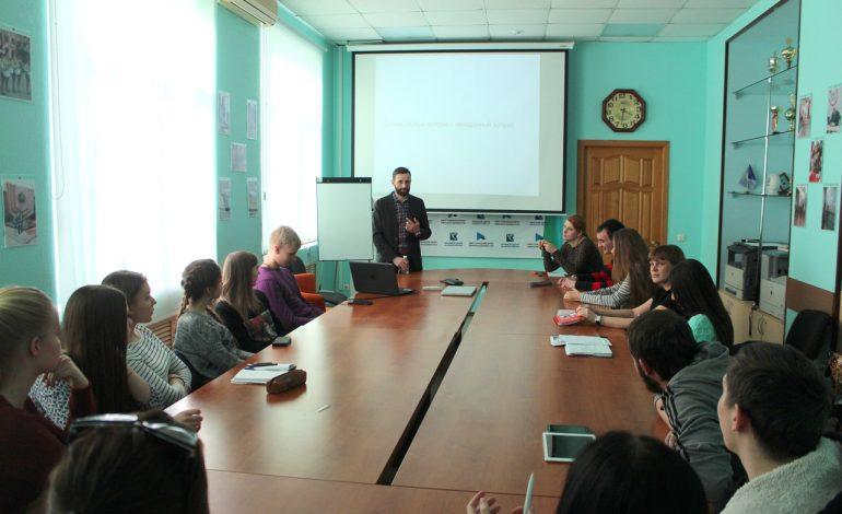Новый центр обучения для представителей некоммерческих организаций появится в Хабаровске (ФОТО)