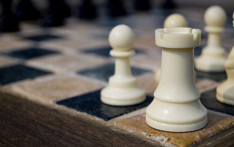 Команды шахматистов приглашают поучаствовать в турнире