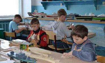 Чем занять ребенка: бесплатные секции для детей в Хабаровске