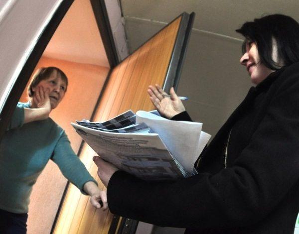Отделение ПФР по Хабаровскому краю предупреждает: остерегайтесь «планового обхода» непрошеных гостей