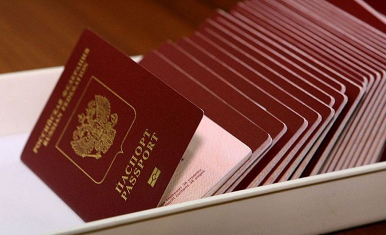 «Я свой паспорт не отдам!» — Правила залога в пунктах проката