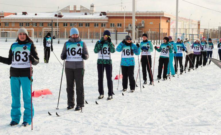 Хабаровчане отметили День зимних видов спорта сдачей норм ГТО (ФОТОРЕПОРТАЖ)