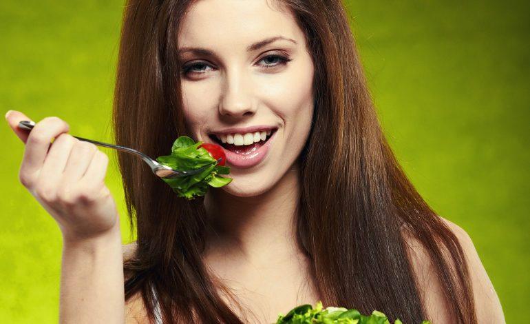 Почему хабаровчане становятся вегетарианцами?