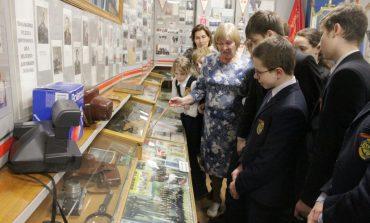 Милицейский музей в Хабаровске: место, которое стоит посетить (ФОТО)