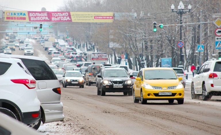 Опасные перекрестки Хабаровска: где автолюбителям следует быть внимательнее