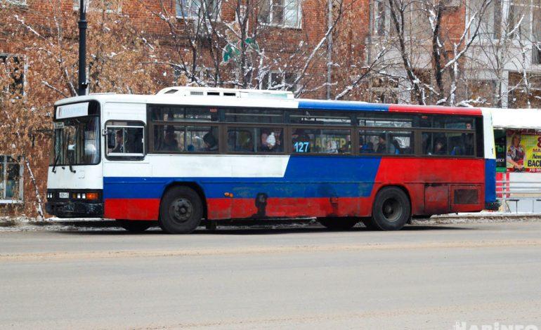 Хабаровских перевозчиков, не заменивших старые автобусы на новые, готовятся снять с маршрутов